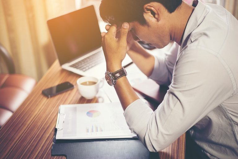 4 Ways to Reduce Your Investing Stress