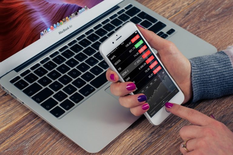 The 5 Best Apps to Start Investing With Little Money