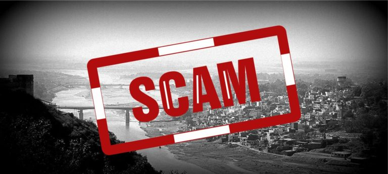 Beware of These Popular Investment Scams