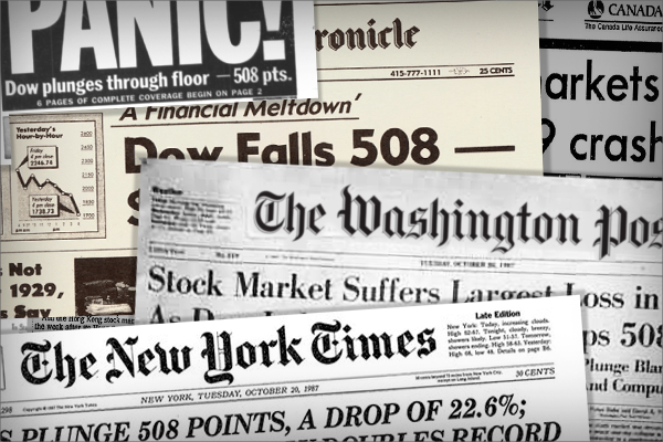 Five Experts Tell You When the Stock Market Will Crash
