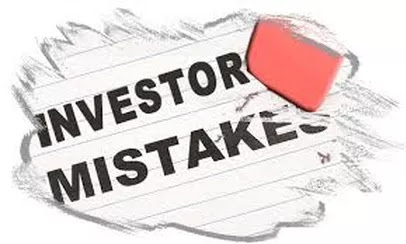 The 10 Worst Mistakes First-Time Investors Can Make