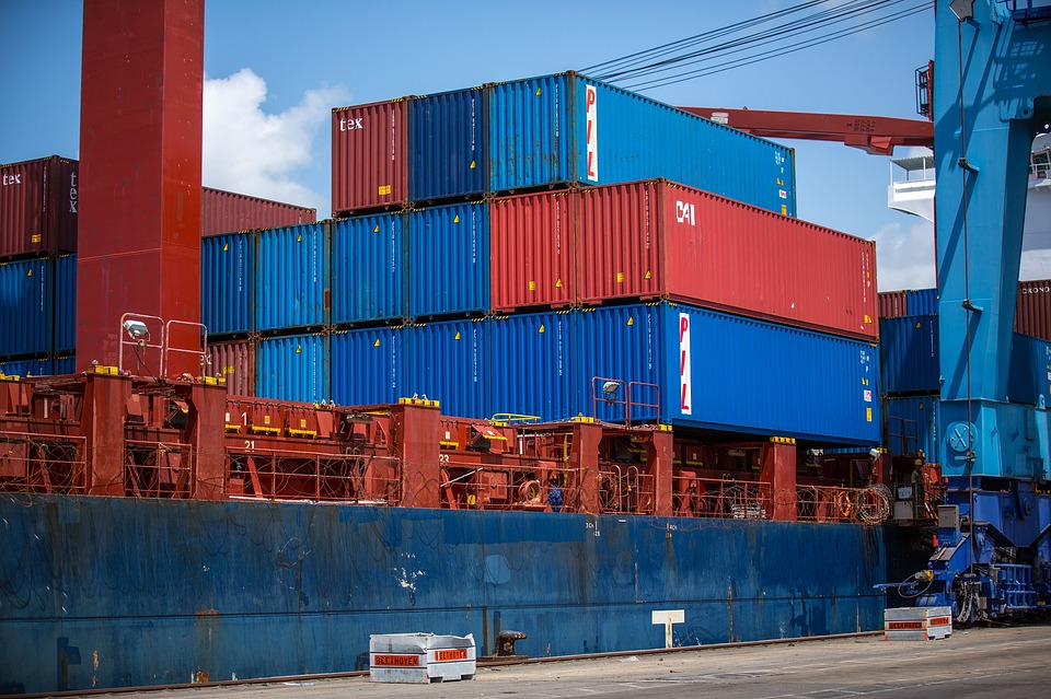 Why Blockshipping is What You Need if You Are Investing in Shipping Containers