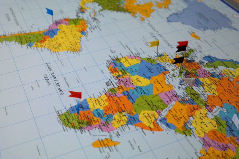 Five Promising Countries With Global Investment Opportunities