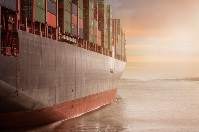 The Differences Between Stocks And Shipping Container Investments