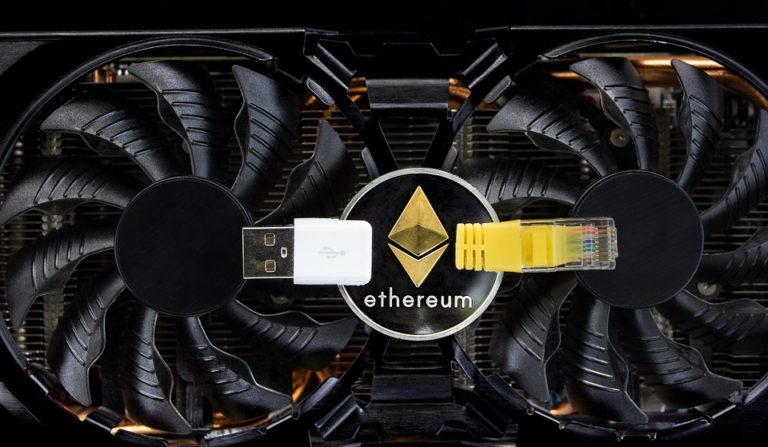 Why Shipping Containers Are Being Used For Cryptocurrency Mining