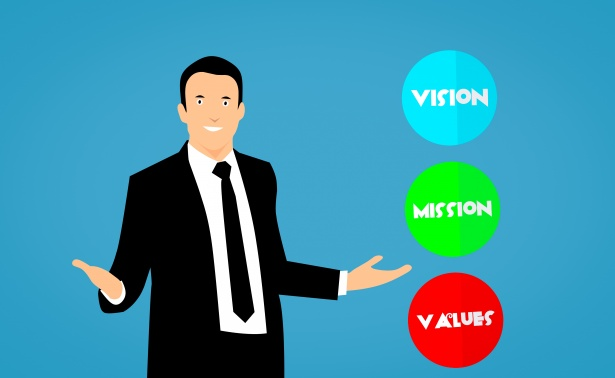The Differences Between Mission and Purpose When It Comes To Business