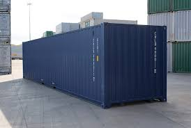 Shipping Containers Can Be Used for Almost Anything