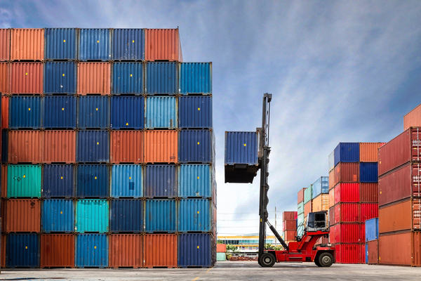 How this shipping container business is attempting to flip the construction industry on its head