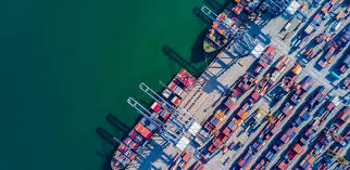 The Role of Technology in Enhancing Efficiency and Streamlining Operations of Ports